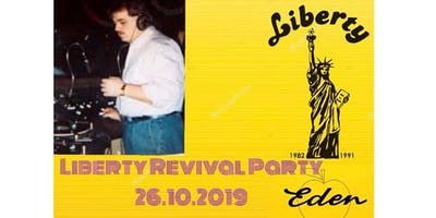 Liberty Revival Party 2019