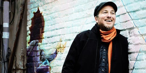 """THRESHOLD Autumn Sessions:  PETER MULVEY in concert """"Homing"""""""