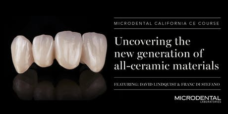 Uncovering the new generation of all-ceramic materials tickets
