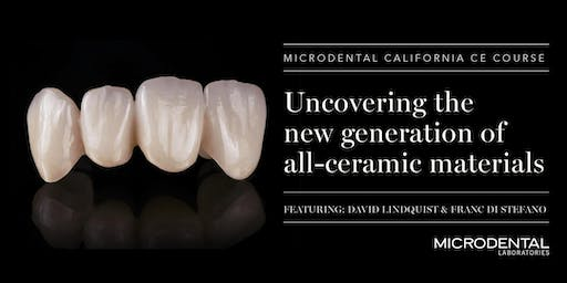 Uncovering the new generation of all-ceramic materials