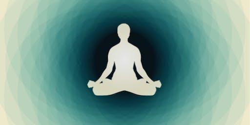 Meditation at the Whitney 9/17