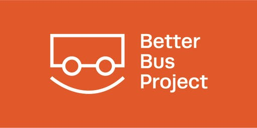 Better Bus Project! Coral Gables