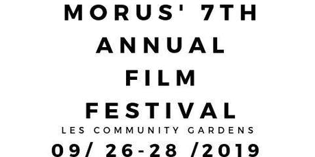 MoRUS' 7th Annual Film Festival: Offensive Fences  tickets