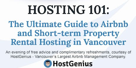 Hosting101: Let Your Home Pay For Your Vacation tickets