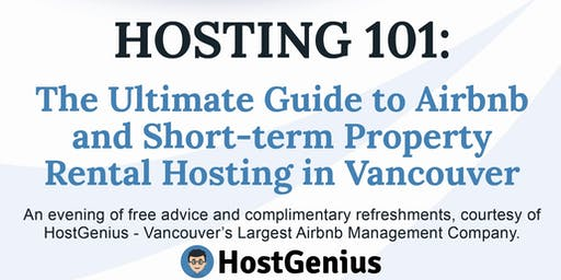 Hosting101: Let Your Home Pay For Your Vacation