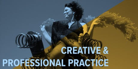 Creative & Professional Development tickets