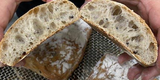 Curso de Panadería Básica