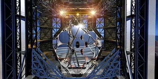 Mirror Lab, University of Arizona Astronomy