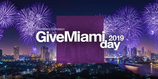 Give Miami Day Nonprofit Workshops
