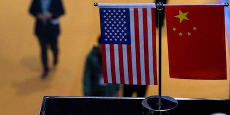 Impacts of Current U.S.-China Relationship on Washington State tickets