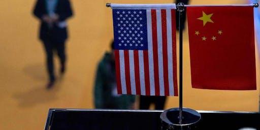 Impacts of Current U.S.-China Relationship on Washington State