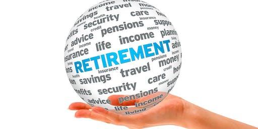 Principles of Retirement Planning