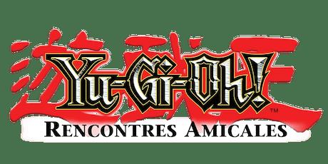 Yu-Gi-Oh! Duels du samedi soir billets