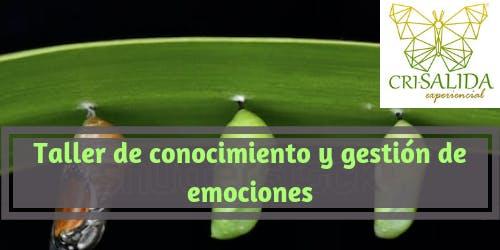 CRI-SALIDA  Experiencial: Conocimiento y gestión de emociones