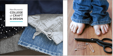 How to Hem Anything – Cat Candow tickets