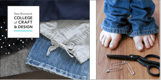 How to Hem Anything – Cat Candow