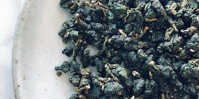 Tea Workshop: Oolongs 101