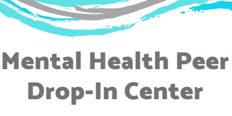 Mental Health Peer Drop-In Center Grand Opening tickets