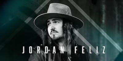 Jordan Feliz - The Faith Tour
