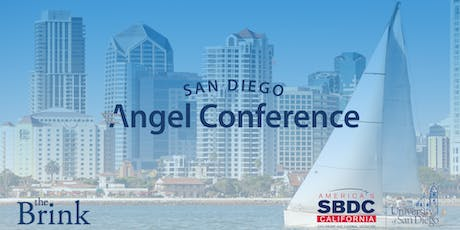 San Diego Angel Conference II tickets