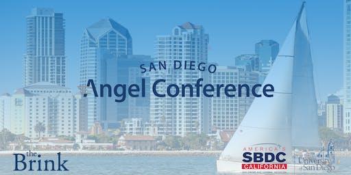 San Diego Angel Conference II