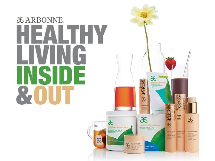 Discover Arbonne with Special Guests NVP Shanna Mirante & AM Kevin Duffy