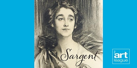 John Singer Sargent: Portraits in Charcoal at the Morgan | Jan 7 tickets