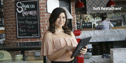 Monterrey: Módulo Perfiles de Seguridad  Soft Restaurant®