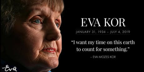"""AFF-Indianapolis: """"Eva: A-7063"""" Documentary Screening tickets"""