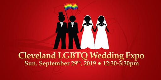 Cleveland, OH 5th annual LGBTQ Wedding Expo