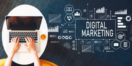 Digital Summit Boston 2019: Digital Marketing Conference