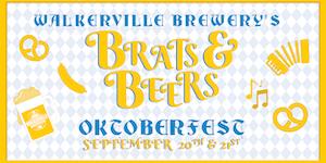 Walkerville Brewery's Brats & Beers Oktoberfest