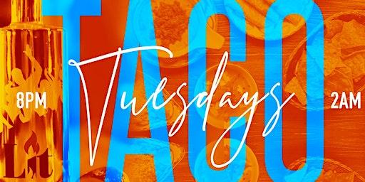 Taco Tuesday's @ 656 Sports Lounge