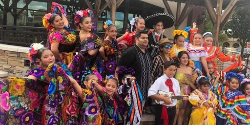 Balletfolklorico ECK Juvenil GALA 2019
