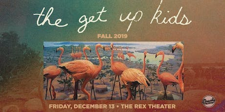 The Get Up Kids tickets