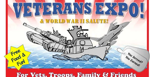 Brockton Veterans Expo 2019! Resource  & Career Fair