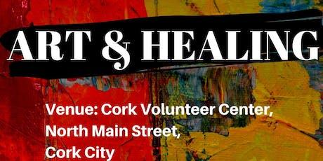 Art and Healing Workshop tickets