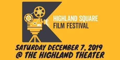 2nd Annual Highland Square Film Festival tickets
