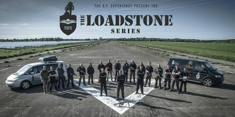 LOADSTONE Continutation - 30th July -3th August 2020 tickets