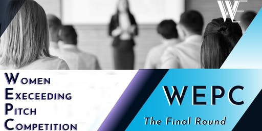 Women Exceeding Pitch Competition