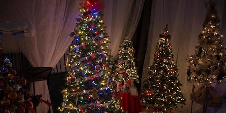 St. Albans Festival of Trees - A Winter Carnival tickets