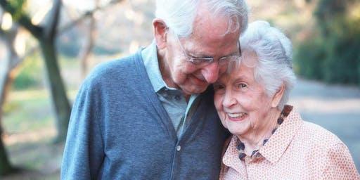 Aurora Health Care's Healthy Aging for Seniors: Mind and Body Wellness Fair