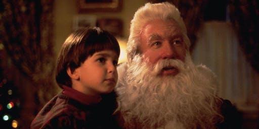 Neighbourhood Cinema - The Santa Clause (PG)