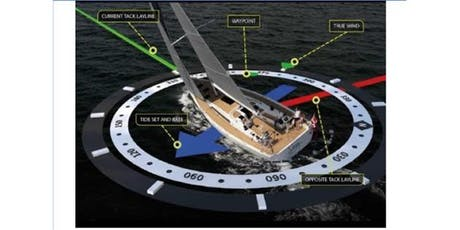 West Marine Braintree Presents Basic Navigation tickets