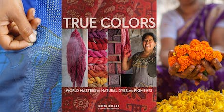 Book Launch for TRUE COLORS by author Keith Recker tickets