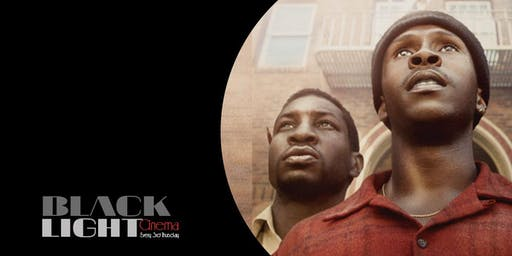 Last Black Man in San Francisco :: Film Screening