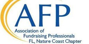 September 24, 2019 AFP Nature Coast Luncheon Meeting