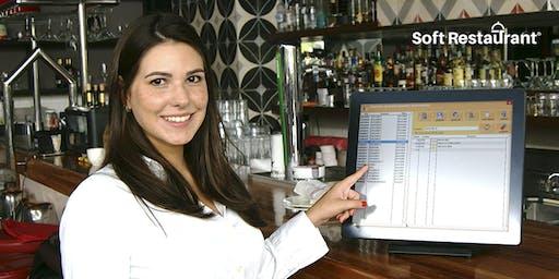 Monterrey : Capacitación Módulo Inventarios en Soft Restaurant®