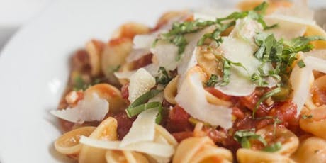 An Italian Feast with Chef Clay Smith tickets