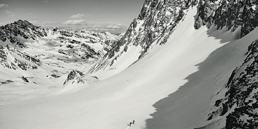 Women's Discover Backcountry Clinic
